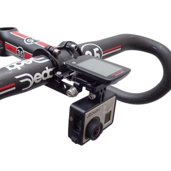 REC-MOUNTS(レックマウント) CATEYE コンボマウント DedaM35用 φ35.0対応 【自転車】