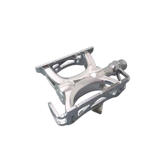 MKS (エムケーエス) SUPREME シュプリーム シルバー NJS ペダル 【自転車】
