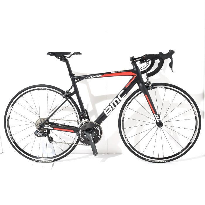 BMC (ビーエムシー) 2016モデル SLR01 ULTEGRA 6870 Di2 11S サイズ51(171-176cm) 完成車【自転車】
