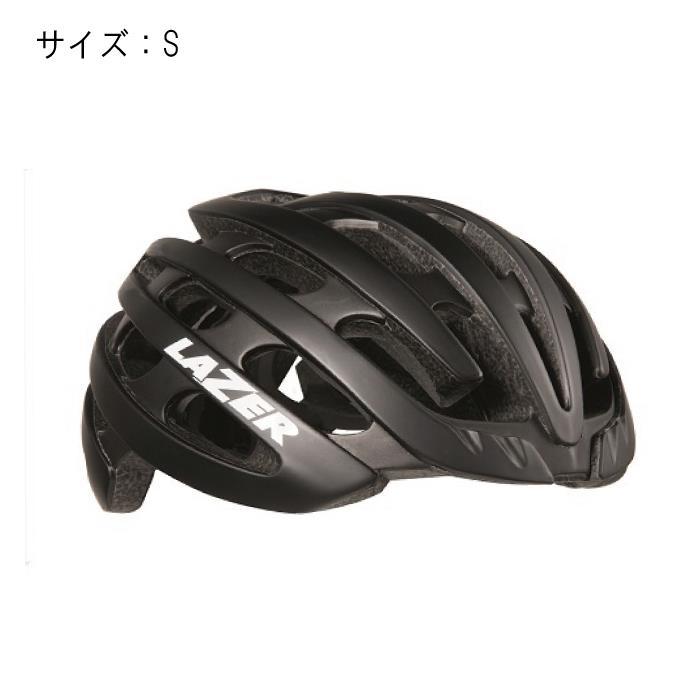LAZER (レーザー) Z1 マットブラック サイズS ヘルメット 【自転車】