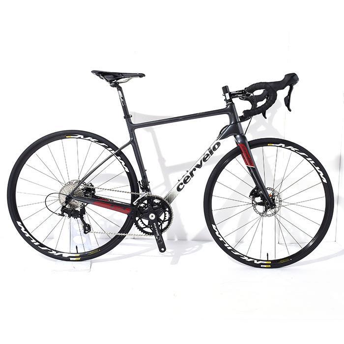 Cervelo (サーベロ) C3 105-5800 サイズ54(175-180cm) ロードバイク