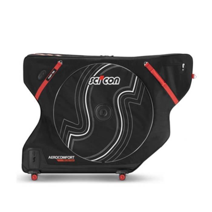 SCICON (シーコン) エアロコンフォートプラス 3.0 トライアスロン バイクバッグ