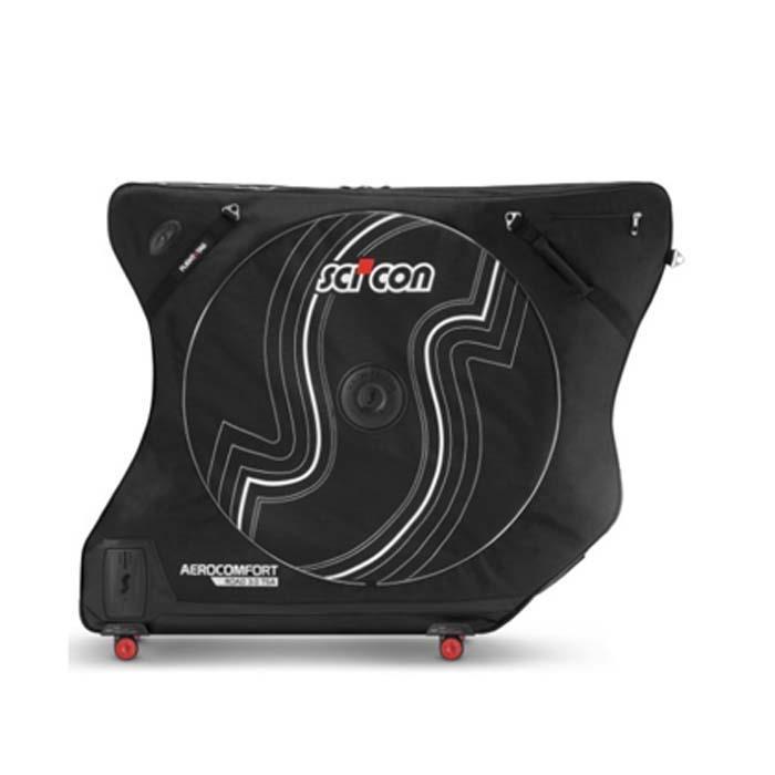 SCICON (シーコン) エアロコンフォートプラス 3.0 バイクバッグ