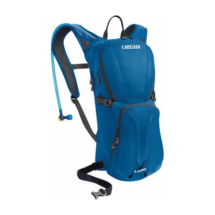 CAMELBAK (キャメルバック) ロボ インペリアルブルー/チャコール バッグ