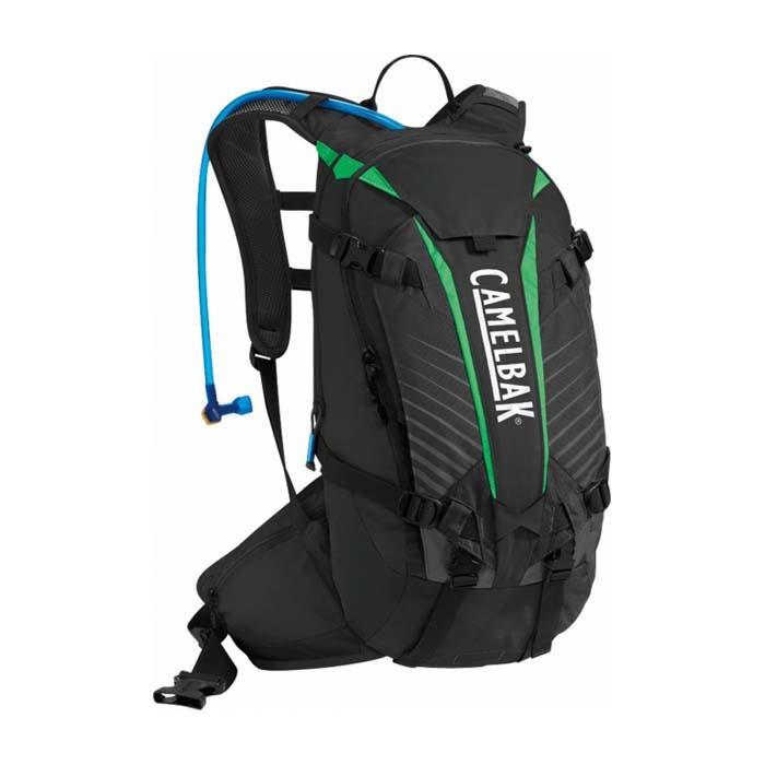 CAMELBAK (キャメルバック) KUDU 12 ブラック/トゥーカン バッグ