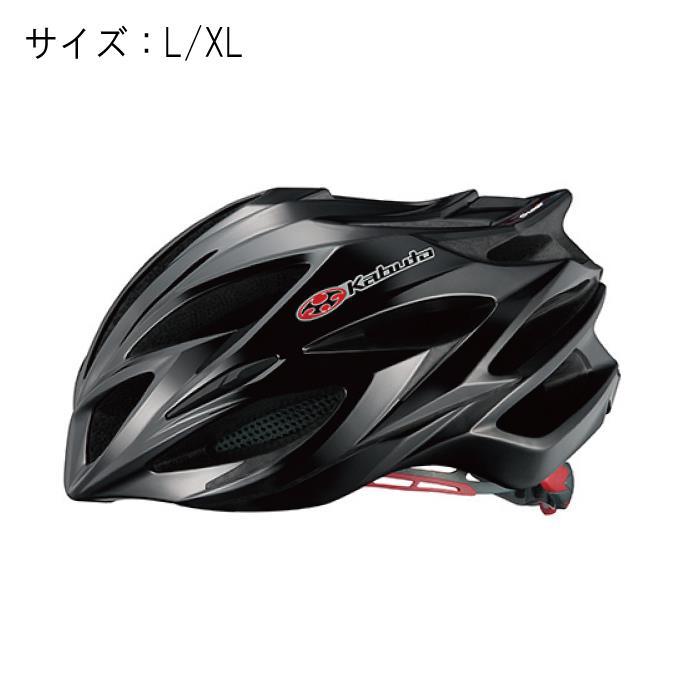 OGK(オージーケー) STEAIR ステアー ブラック サイズL/XL ヘルメット