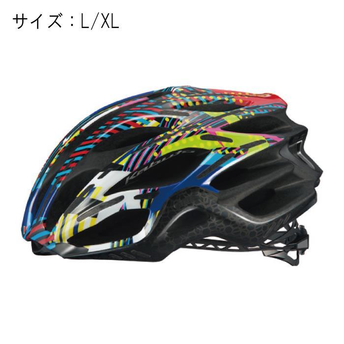 OGK(オージーケー) FLAIR フレアー GWG サイズL/XL ヘルメット