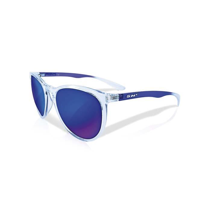 SH+(エスエイチプラス)RG3050 クリスタル/ブルー (レンズカラー ブルー) アイウェア