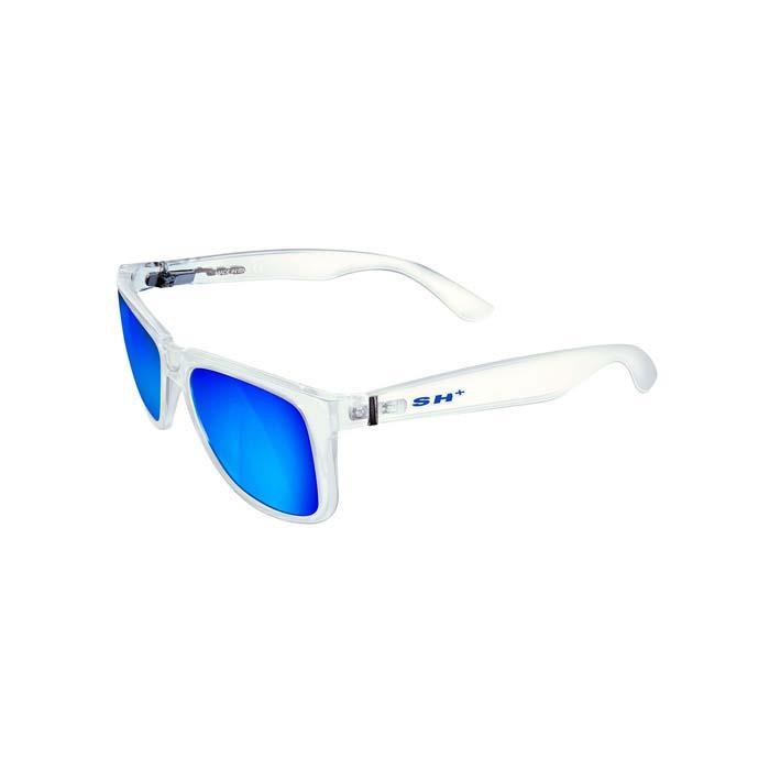 SH+(エスエイチプラス)RG3080 クリスタル/ブルー (レンズカラー ブルー) アイウェア