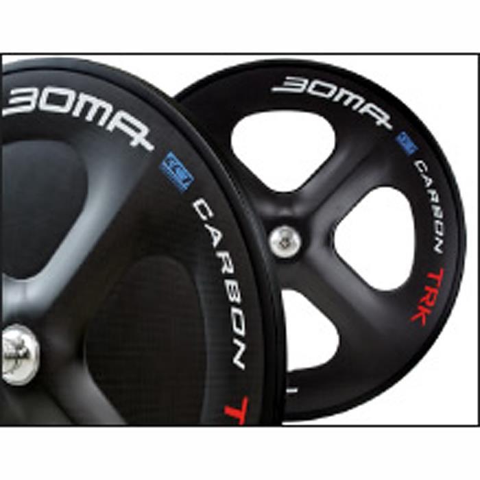 BOMA(ボーマ) TH-DRカーボン ディスク ホイールチューブラー リア TRACK【自転車】【05P30Nov14】