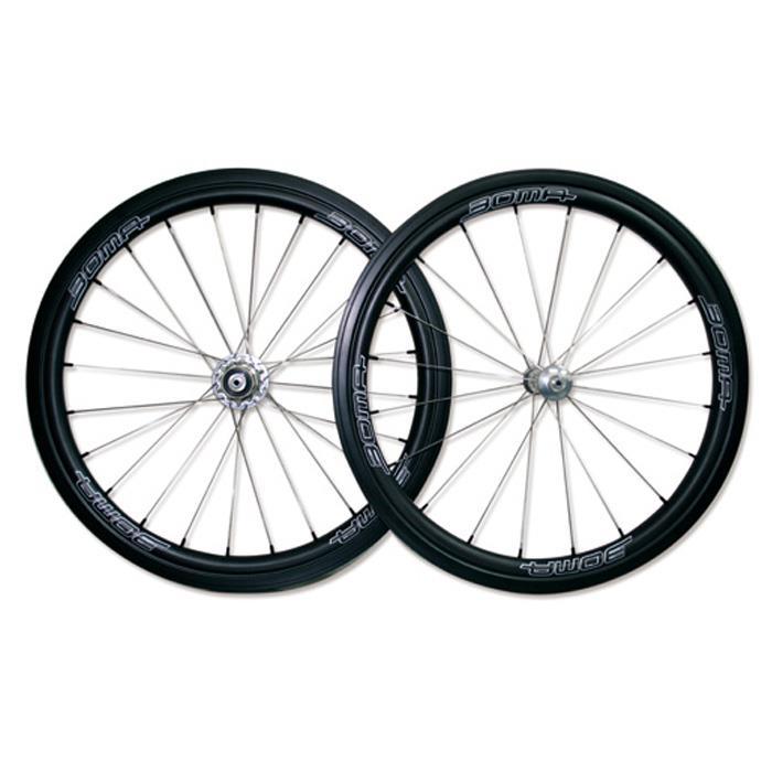 BOMA(ボーマ)TH-20CSカーボン クリンチャーホイールセットシマノ用【自転車】【05P30Nov14】