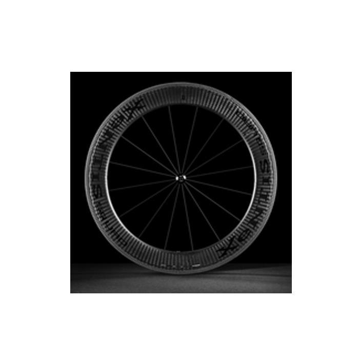 XENTIS (ゼンティス)SQUAD7.5 クリンチャー ブラックマット シマノ11S/スラム ホイールセット 【05P30Nov14】