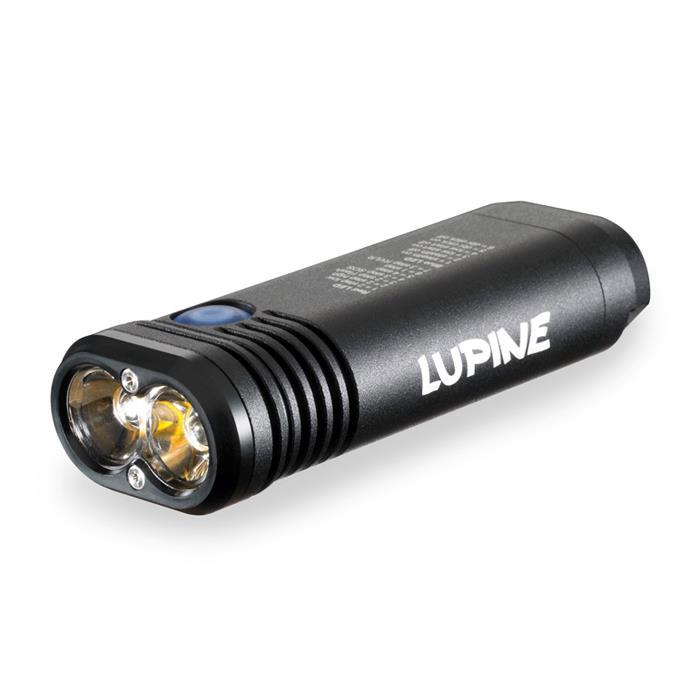 LUPINE(ルパン) Piko TL ピコ TL LEDライト Mini【ライト】【自転車】【05P30Nov14】