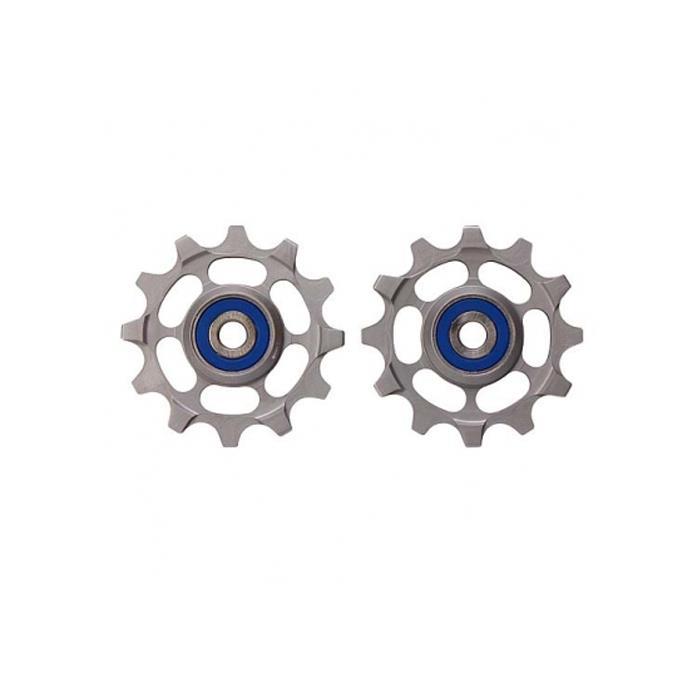 CERAMIC SPEED (セラミックスピード) チタンプーリー ホイールキット スラム1-11 【自転車】【05P30Nov14】