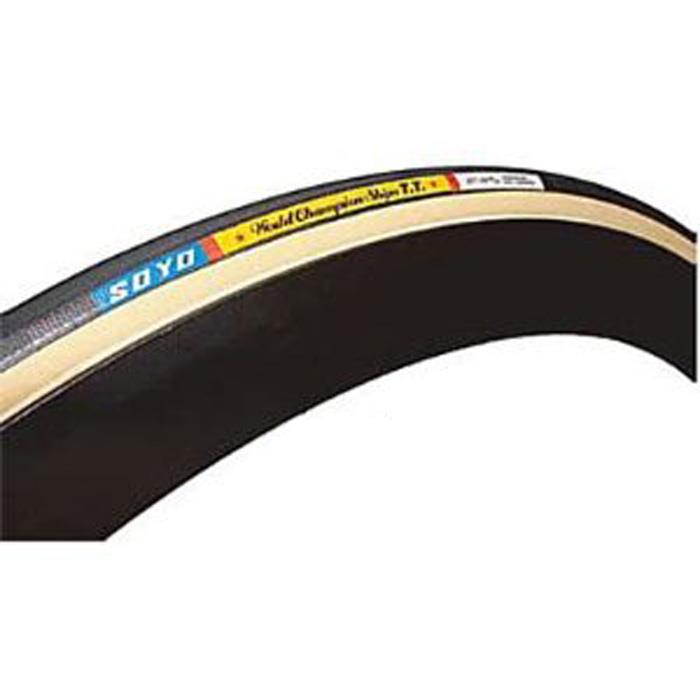 SOYO (ソーヨー) ワールドチャンピオンシップT.T. タイヤ チューブラー 【自転車】【05P30Nov14】