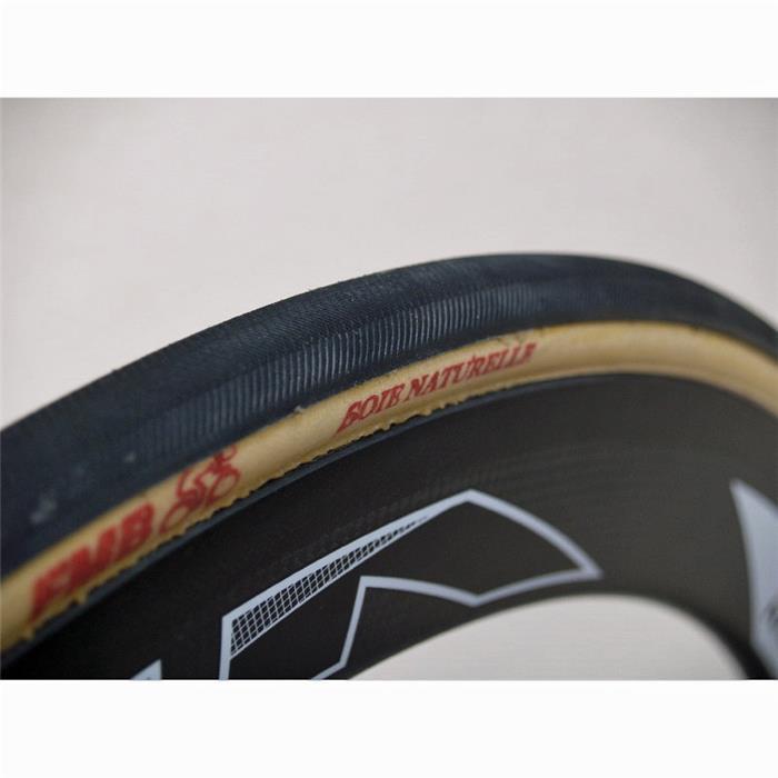 RECORD SOIE チューブラータイヤ 22mm