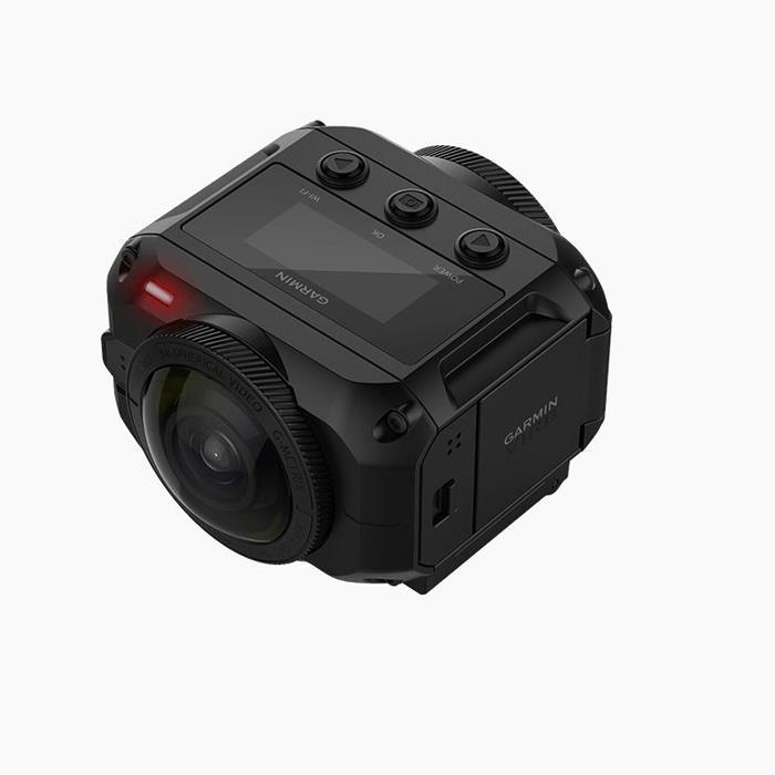 GARMIN (ガーミン) VIRB360 全天球カメラ