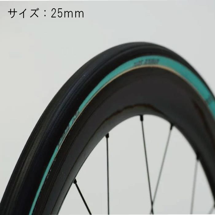FMB エフエムビー Paris-Roubaix 爆売りセール開催中 Pro 25mm 未使用品 チューブラータイヤ