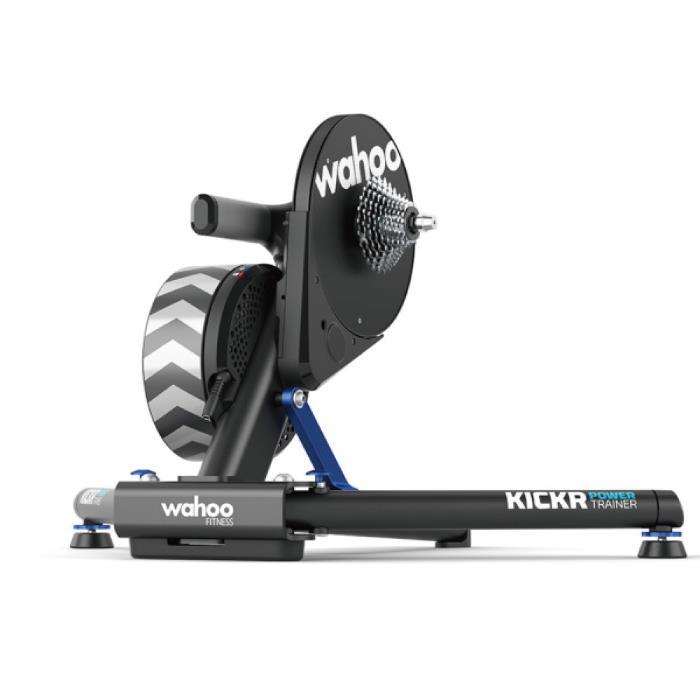 Wahoo (ワフー)2017年モデル KICKR Smartバイクトレーナー