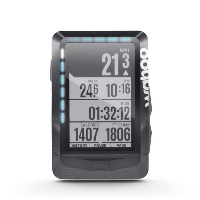 Wahoo (ワフー) ELEMNT GPS サイクルコンピューター