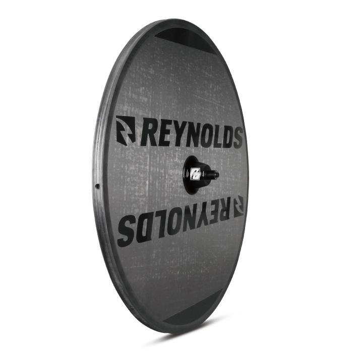 REYNOLDS (レイノルズ)ELEMENT シマノ11Sディスクホイール チューブラー