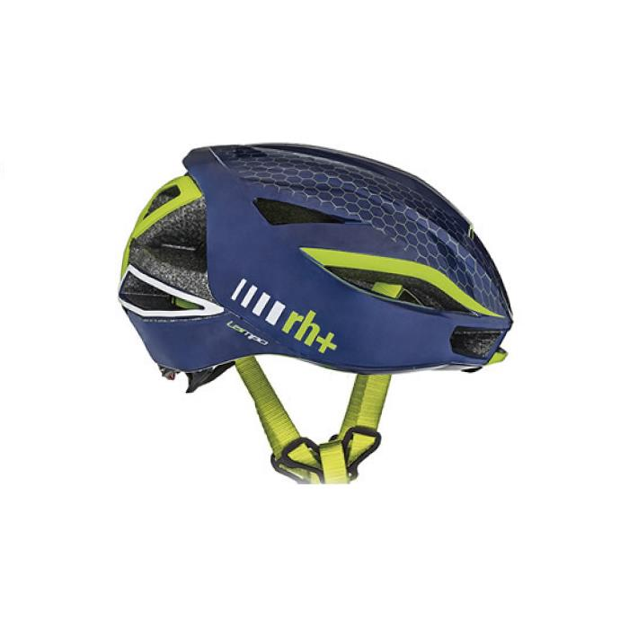 rh+(アールエイチプラス)LAMBO EHX6077チームワンティXS/M ヘルメット