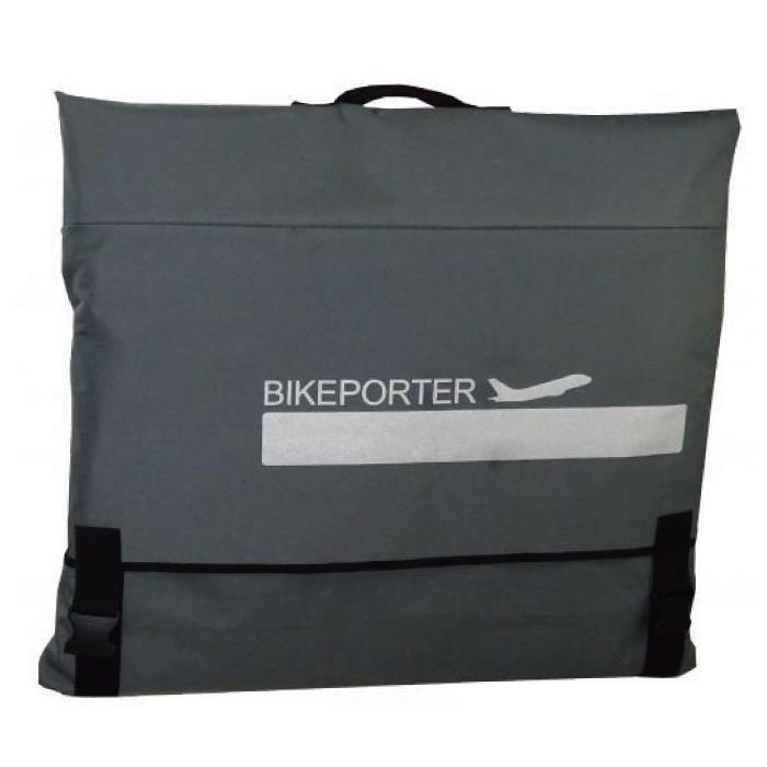 /[遠征用ケース/] BIKE POTER STD (バイクポーター STD) QBICLE スタンダード (キュービクル) /[ハードケース/]