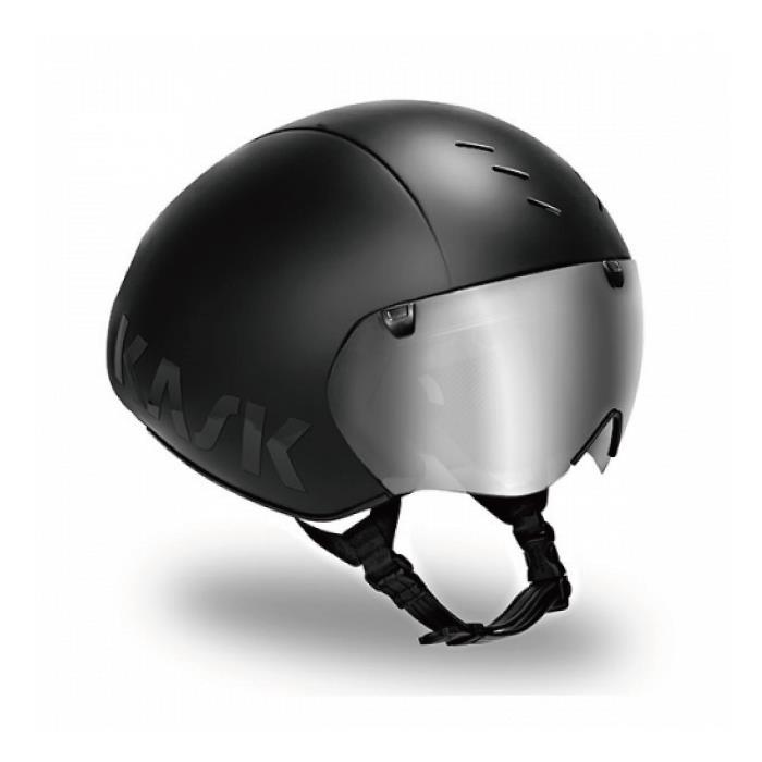 KASK(カスク)2019モデル BAMBINO PRO マットブラック サイズM ヘルメット