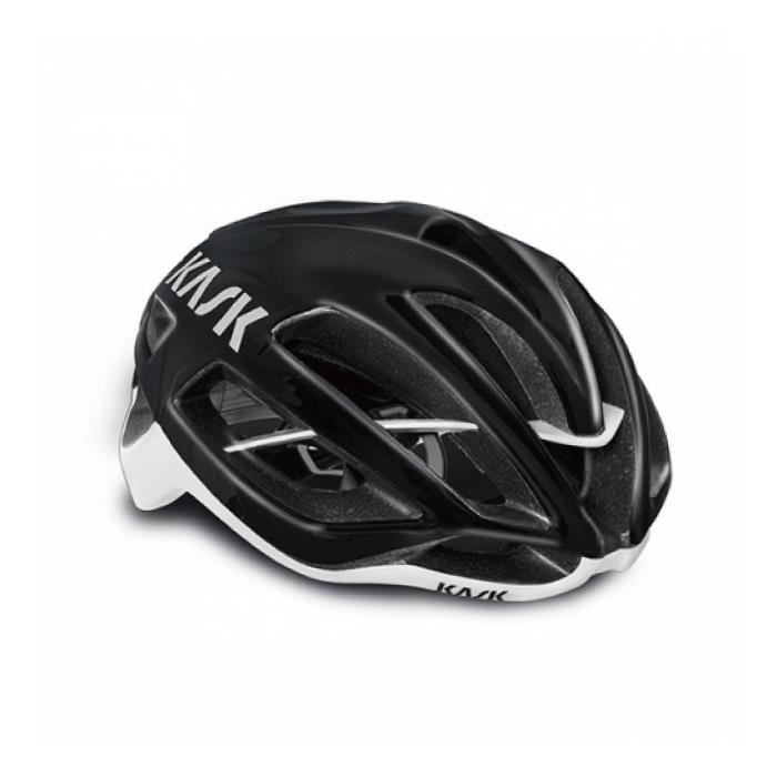 KASK(カスク)2019モデル PROTONE ブラック/ホワイト サイズS ヘルメット