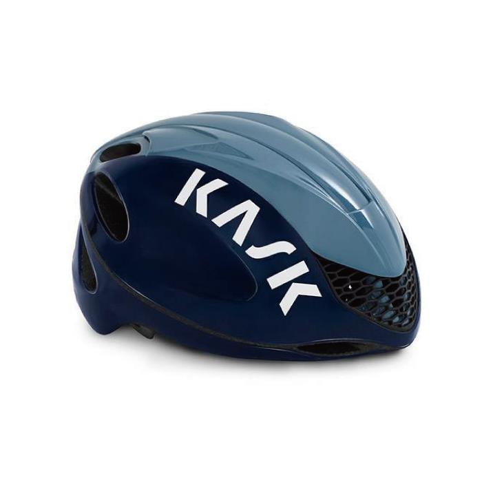 KASK(カスク)2019モデル INFINITY ブルー/ライトブルー サイズM ヘルメット