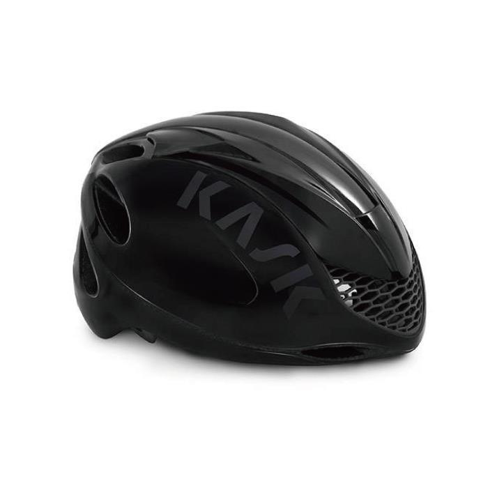 KASK(カスク)2019モデル INFINITY ブラック/ブラック サイズL ヘルメット