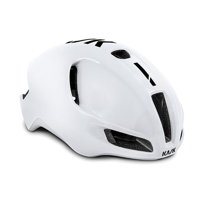 KASK(カスク)2019モデル UTOPIA ホワイト/ブラック サイズL ヘルメット