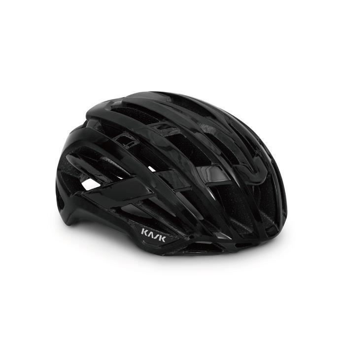 KASK(カスク)2019モデル VALEGRO ブラック サイズS ヘルメット