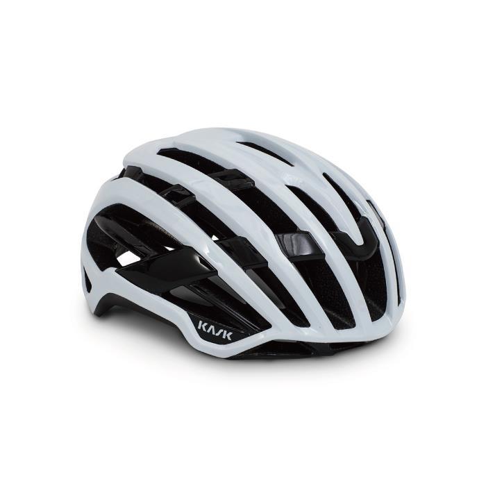 KASK(カスク)2019モデル VALEGRO ホワイト サイズS ヘルメット