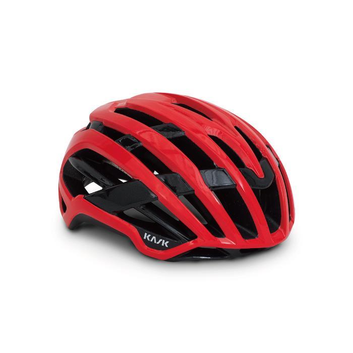 KASK(カスク)2019モデル VALEGRO レッド サイズS ヘルメット