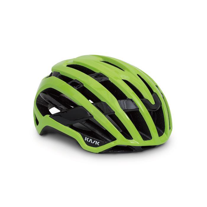 KASK(カスク)2019モデル VALEGRO ライム サイズM ヘルメット
