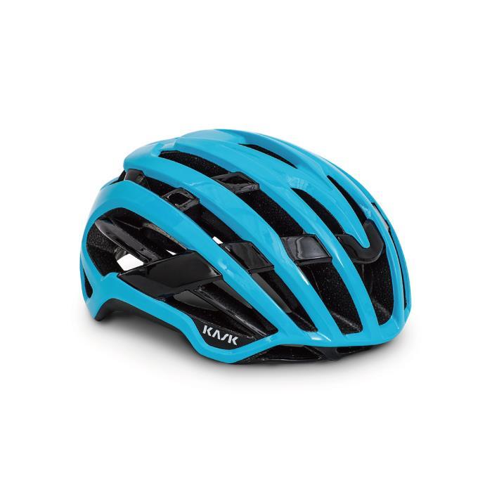 KASK(カスク)2019モデル VALEGRO ライトブルー サイズL ヘルメット