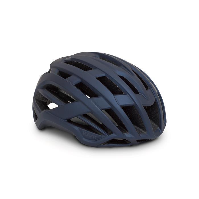 KASK(カスク)2019モデル VALEGRO マットブルー サイズS ヘルメット