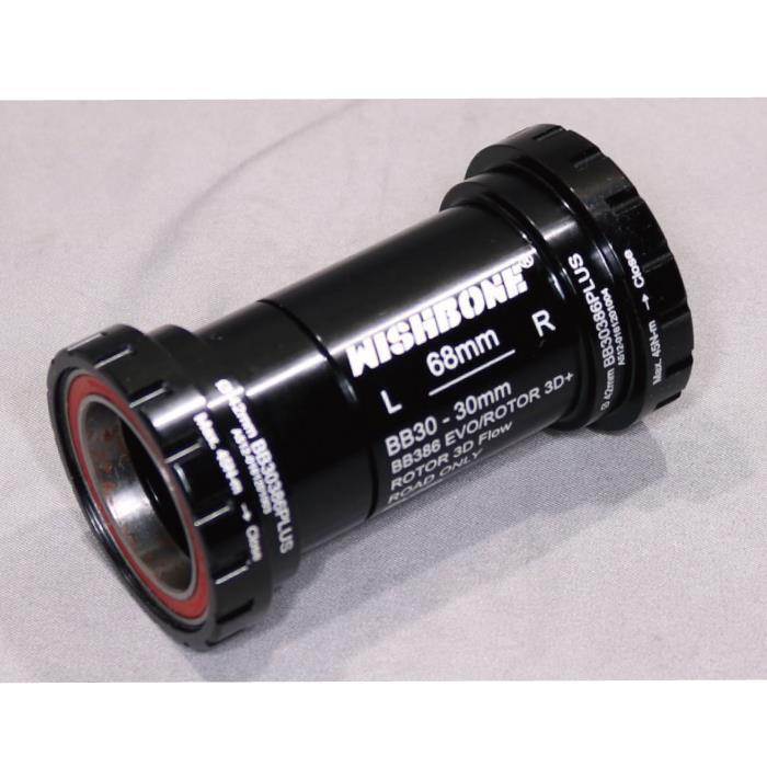 WISHBONE(ウィッシュボーン)BB3025P PLUSボトムブラケット
