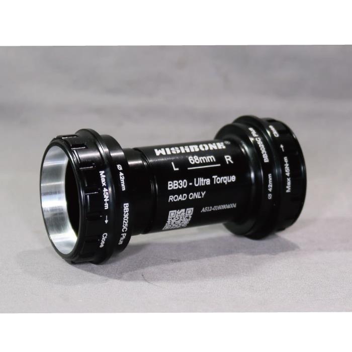WISHBONE(ウィッシュボーン)BB30386 PLUSボトムブラケット