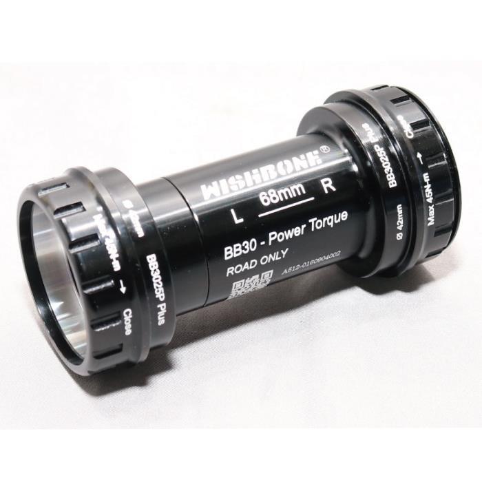 WISHBONE(ウィッシュボーン)BB3025C PLUSボトムブラケット