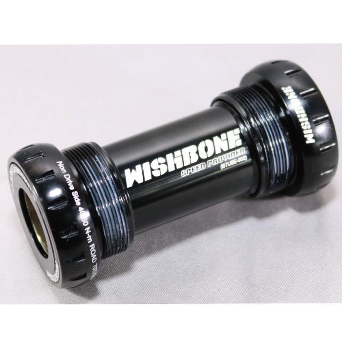 WISHBONE(ウィッシュボーン)BSA68GXPボトムブラケット