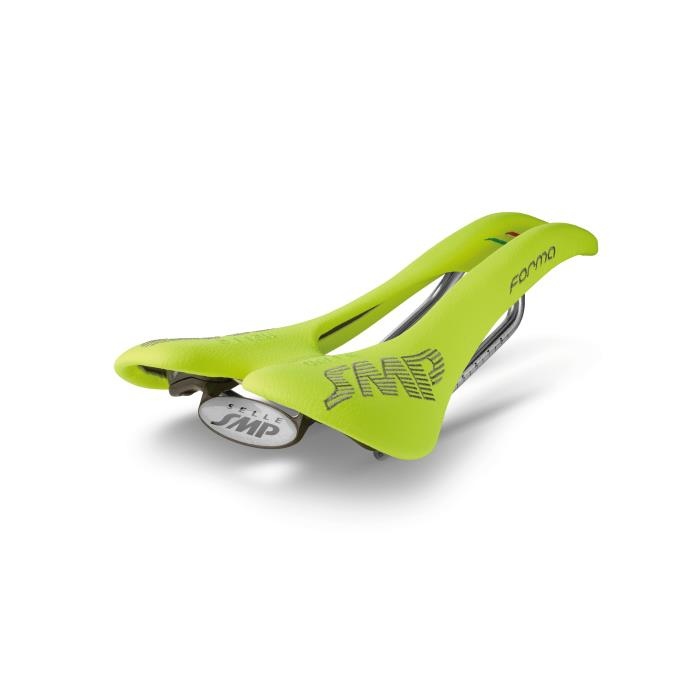 SELLE SMP (セラ エスエムピー)FORMA イエロー FLUOサドル