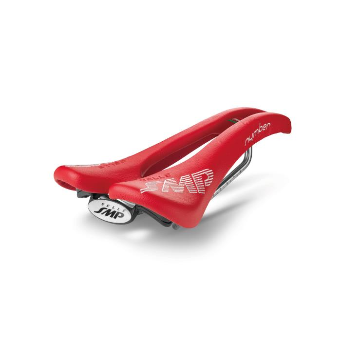 SELLE SMP (セラ エスエムピー)NYMBER レッドサドル