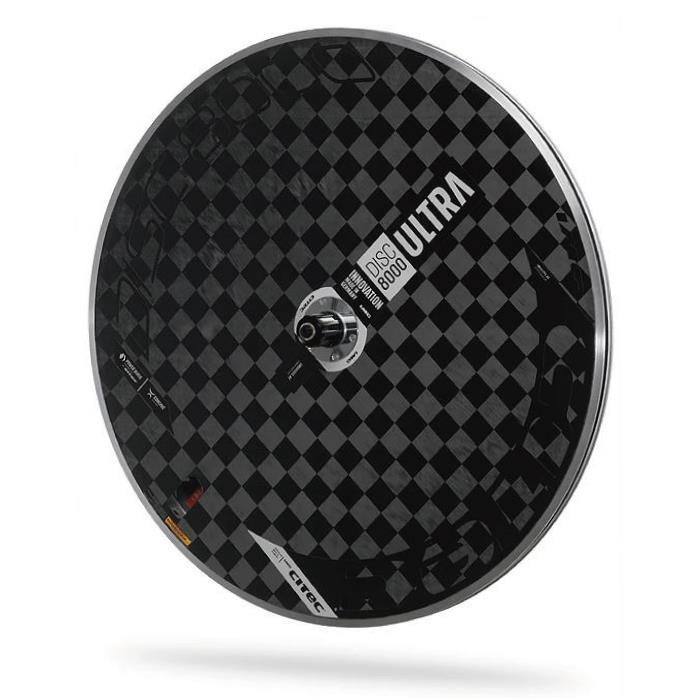 CITEC(シテック)Disc 8000 Ultra シマノ11Sクリンチャー リアディスクホイール