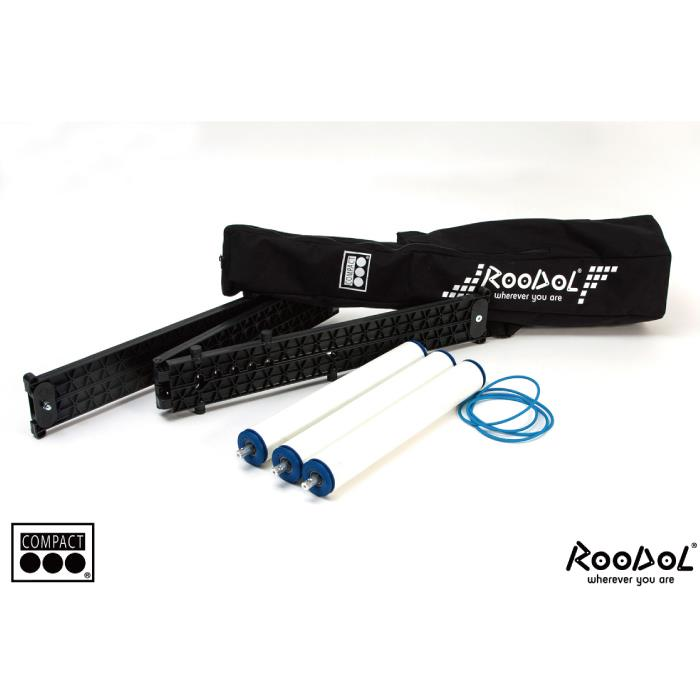 ROODOL(ルードル)COMPACT コンパクトサイクルトレーナー
