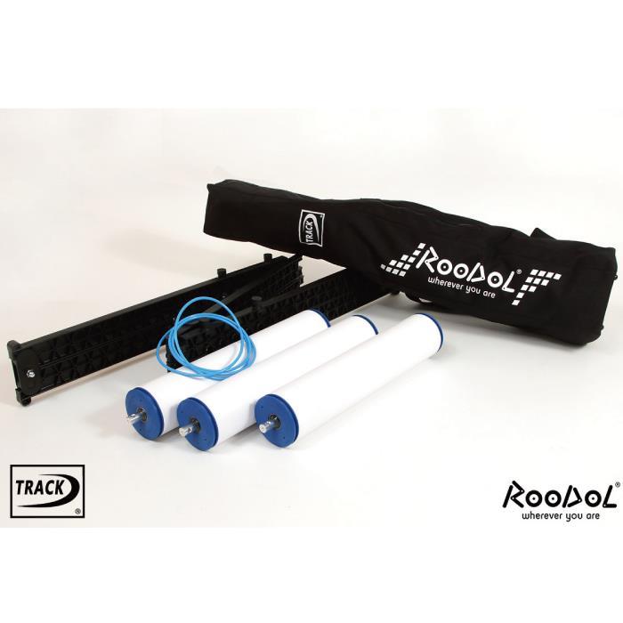 ROODOL(ルードル)TRACK トラックサイクルトレーナー