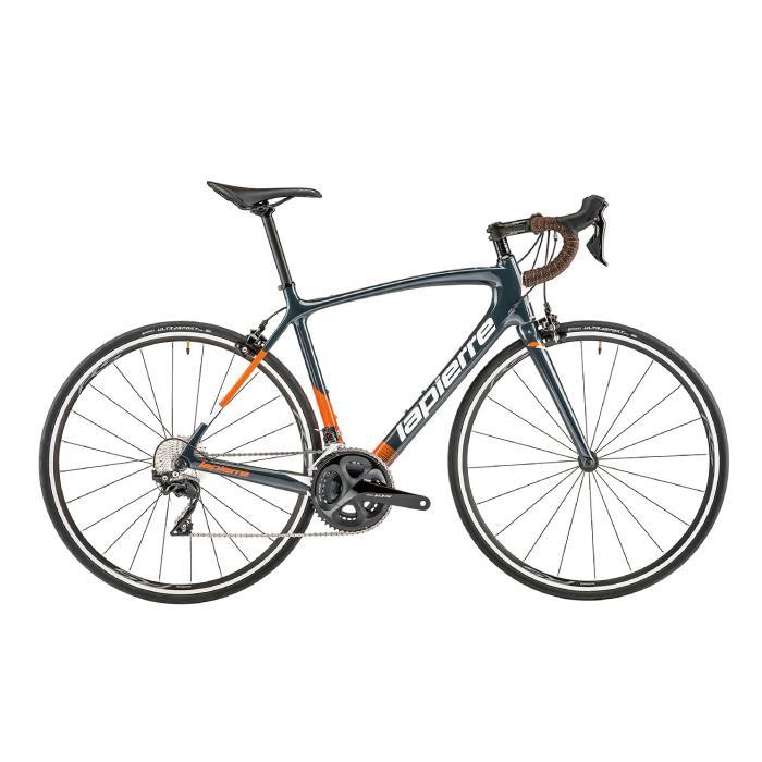LAPIERRE (ラピエール)2019モデル SENSIUM 500サイズ49 (170-175cm)ロードバイク