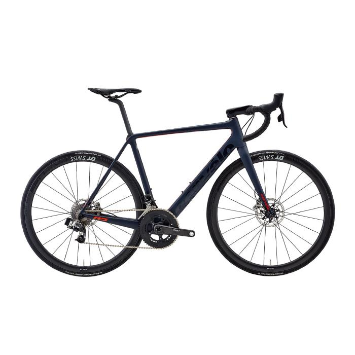 Cervelo (サーベロ)2019モデル R5 Disc SRAM eTap ネイビーサイズ51 (170-175cm)ロードバイク