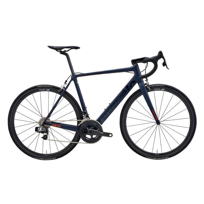 Cervelo (サーベロ)2019モデル R5 SRAM eTap ネイビーサイズ54 (175-180cm)ロードバイク